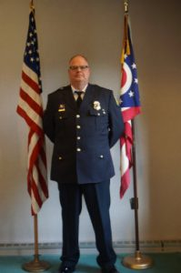 Lance R. Nosse Chief of Police