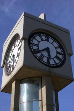 Lakeland Clock Tower