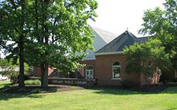 Kirtland Library