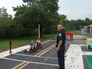 safety town