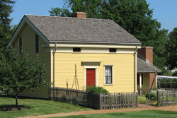 Historic Kirtland