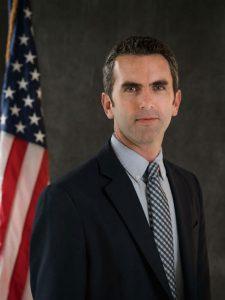 Mayor Davidson