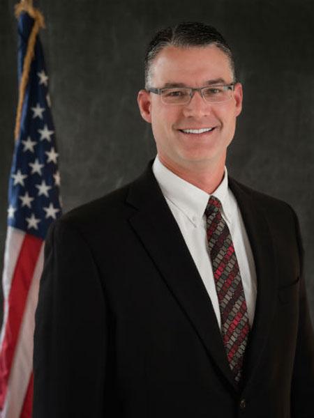 Matt Schulz Councilman