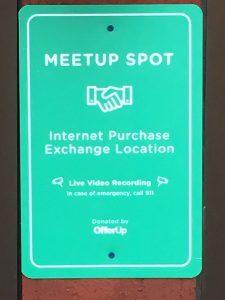 Meet Up Spot
