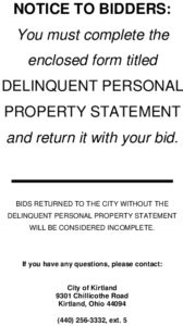 Icon of Delinquent Property Cover Page