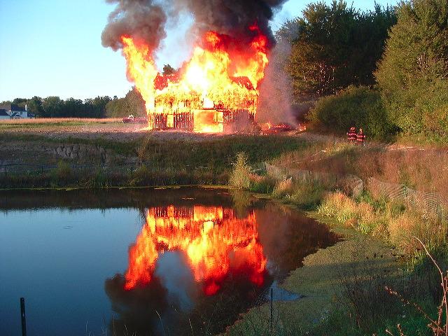 Kirtland Fire Dept Photos