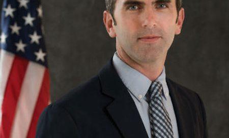 Kevin Potter Councilman