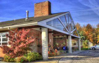 Kirtland Community and Senior Center