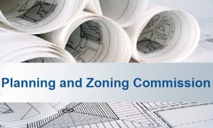 Planning & Zoning Commission Meeting @ Kirtland City Hall